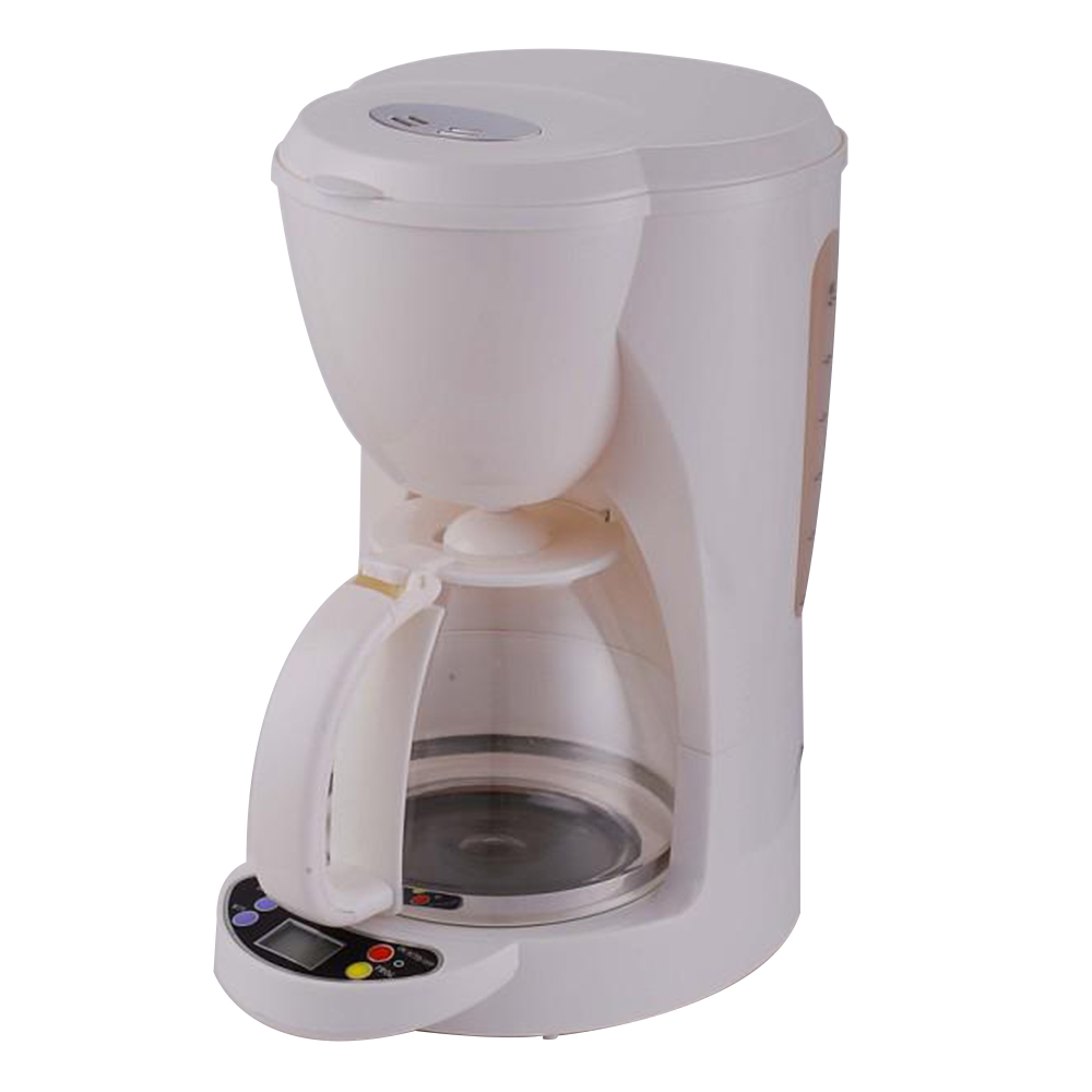 220v coffee maker