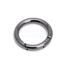 1 inch metal spring gate O ring