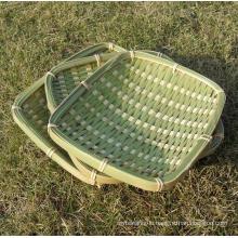 High Quality Handmade Natural Bamboo Basket (BC-NB1005)