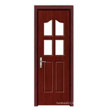 Hot Sale High Quality Wooden Door with Fashion Design