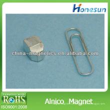 Специальная форма постоянного алнико магниты / Магниты alnico5 для продажи