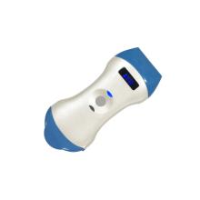 Portable 4G/5G WiFi wireless ultrasound scanner/ pocket size USG microconvex probe