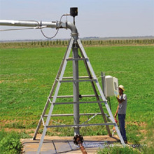 komet nozzle center pivot irrigation system