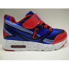 Children′s Fashion Sports Shoes with Air Cushion