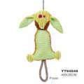 Manufacturer Wholesale Oem Custom Dog Plush Stuffed Toy Cute Pet Dog Toy