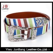 2016 Moda Design Mulher PU Belt com alta qualidade