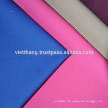 """65% Polyester+35%Baumwolle kardiert WOVEN GEWEBE/ Gefärbt - helle Farbe/Einfarbig/Breite:59"""""""