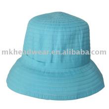 Polyester Braid Hat
