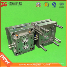 OEM Professional Custom Plastic Injection Factory Reel Molding