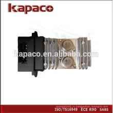 Новый блок управления двигателем вентилятора renault GA15263