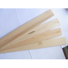50 mm Bass Wood Slat Grade D (SGD-W-5153)