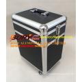 Custom High Quality Locking Aluminum Carry Case with Rails