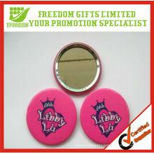 Give Away Logo Printed Cheap Pocket Mirror
