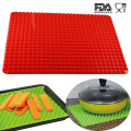 Piramide Pan Silicone Teglia Con Lable Privato