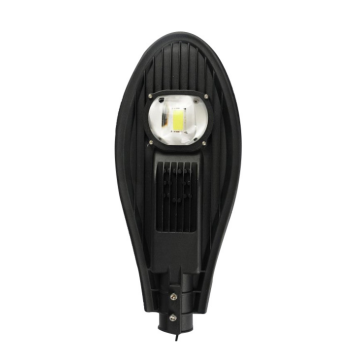 led-straatverlichting 50w Led-straatverlichting Waterdichte led-straatverlichting Weg Tuinlamp Warm / Koud Wit