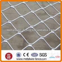 Beautiful grid burglar wire mesh