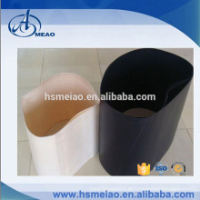 Correia transportadora de teflon de PTFE de baixo preço para máquina UV