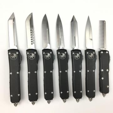 Microtech Best OTF Pocket Knife para venda