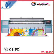 3.2m Phaeton Digital Large Format Solvent Printer (UD-3208E)