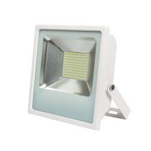 Luz de inundação 100lm / W do diodo emissor de luz 100W para o quadrado do jardim do armazém do parque de estacionamento