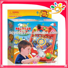 kids desktop pinball game