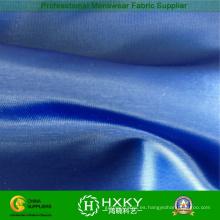 Tela de tafetán de nylon de alta densidad 400T 15D