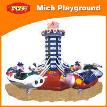 Diversão Kids Mini Ferris Wheel para venda (1162A)
