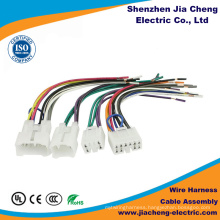 Insulated Fork Terminals Cable Assembly for Industry Machine