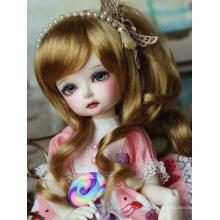 Шарнирная кукла для девочек BJD Rose Quartz 29,5 см