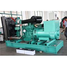 125V 100kw Standby Power Yuchai Diesel Generator Set
