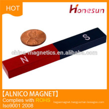 Education alnico magnet strip shape on sale