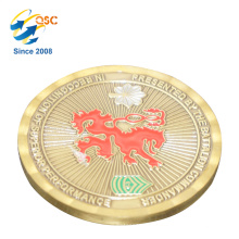 Factory Direct Coin For Souvenir Sports Best- Selling Coin