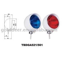 Police Motorcycle Led Warning light (TBDGA521/561)