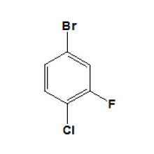 4-Бром-1-хлор-2-фторбензол КАС № 60811-18-9