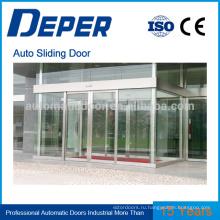 Производство стекла автоматические раздвижные двери