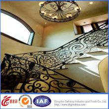 Belo ferro forjado decorativo Ornamental