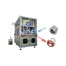 Станок для обмотки статора и автоматической обмотки статора