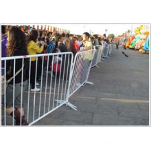 Heavy Duty Crowd Control Barriers Made in Anping China Xm-01
