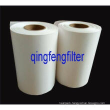 Hydrophobic PVDF Filter Membrane For Gas Filtration