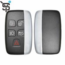 High quality blank key car blank key car remote key  5 button YS201301