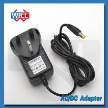 Настраиваемый сетевой адаптер BS CE FC с 14,4 В Великобритании