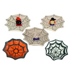 Keramik Cobweb Schüssel