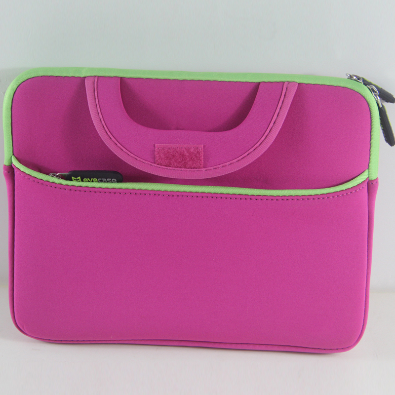 Neoprene Laptop Sleeves With Handle 4