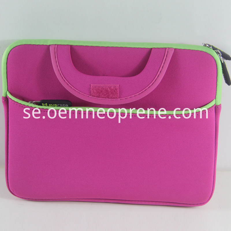 laptop bag with handle