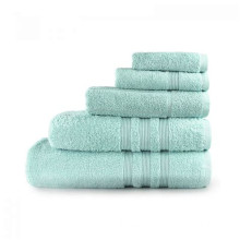ultra luxury customized color 100% cotton bath towel