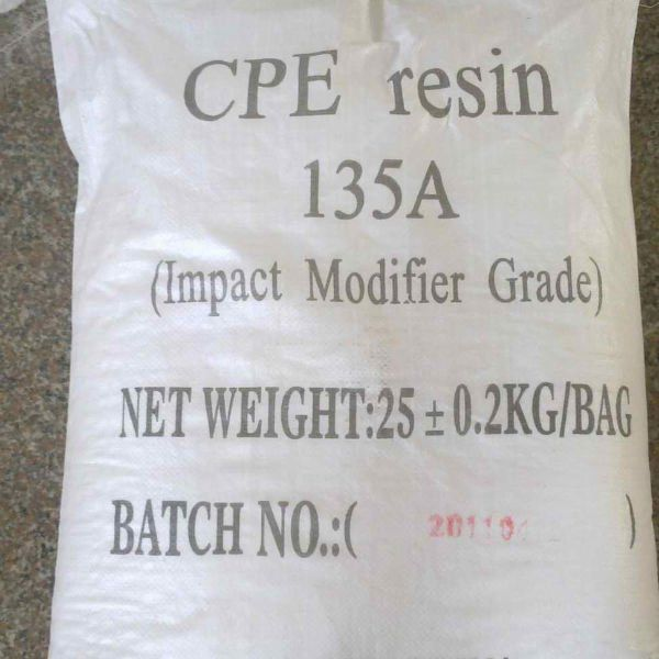 Chemical Cpe 135A