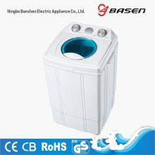 Single Tub Plastic Top Cover 4KG Capacity Washer