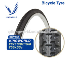 Small Package Lighter 700x35C Folding Tires For Bicycle