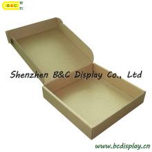 Boîte à bière, boîte de carton, boîte de papier pliable, boîte de mise en place, carton pliant, boîte d'emballage (B & C-I024)