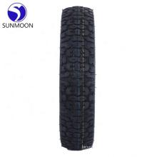 Sunmoon Factory Made Wholesale High Quality Tire Motorcycle Front Tires 2.75-17 Llanta+ Camara